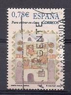 ESPAÑA 2005 - EDIFIL Nº 4154 H - USADO - 2001-10 Gebraucht