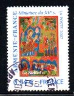N° 4058 - 2007 - France