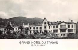 Grand Hôtel Du Trayas - Saint-Raphaël