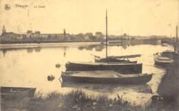 Vilvorde - Le Canal - Vilvoorde