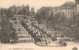 Brussel, Mont-des-Arts,  Ongebruikt - Avenues, Boulevards
