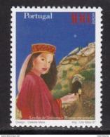 PORTUGAL - Sello Nuevo Europa-Cept 1997 -MNH- - Europa-CEPT