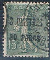 Levant N° 39 Oblitéré. - Levant (1885-1946)