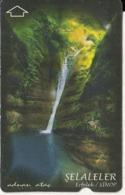 TURKEY - Waterfall, Erfelek/Sinop(30 Units), 04/03, Used - Turquie