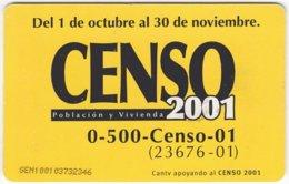 VENEZUELA B-388 Chip CanTV - Used - Venezuela