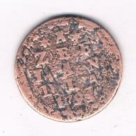 DUIT 1793 ZEELANDIA NEDERLAND /8763/ - [ 1] …-1795 : Période Ancienne