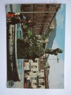 Q270 CARTOLINA Di LAVIANO  SALERNO NON   VIAGGIATA - Salerno