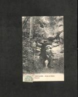 52 - FONTAINES - Grotte De Châtelet - 1908 - Francia