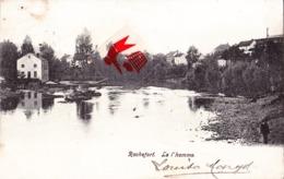 ROCHEFORT - La L'Homme - Rochefort