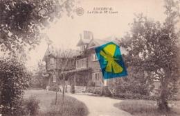 LOVERVAL - La Villa De Mr Capart - Gerpinnes