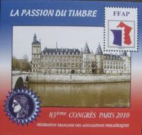 FRANCE Yv 4 XX MNH - - FFAP