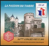 FRANCE Yv 5 XX MNH - - FFAP