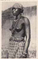 AOF -  SOUDAN FRANCAIS: Femme De Bamako - Sudan