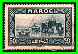 MARRUECOS SELLO AÑO 1933 MOTIVOS LOCALES - Morocco (1956-...)