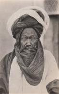 AOF -  NIGER: Chef De Canton Peul - Sudan