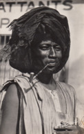 AOF: Type D'homme BOUZZOU - Sudan