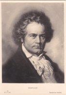 Itália - Beethoven  Nº761 - Italia