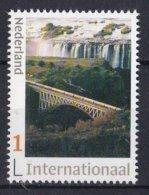 Nederland - 5 November 2019 - Pride Of Africa - Brug/bridge/Brücke/pont - MNH - Zegel 1 - Internationaal 1 - Bruggen