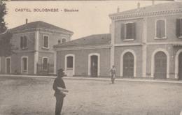 CASTEL BOLOGNESE - STAZIONE - Ravenna