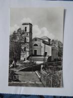 Q302 CARTOLINA Di PRIGNANO  CILENTO   SALERNO   VIAGGIATA - Salerno