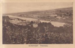 631 - Schengen - Cartes Postales