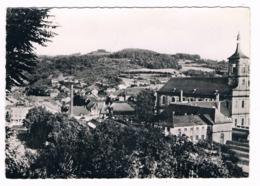 MOYENMOUTIER  88  Vue Partielle . Endroit A Reconnaitre .1955 - France