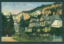 "Allemagne  1932 - Y & T N. 403 - Carte Postale ""Münster Am Stein"" - Muenster"