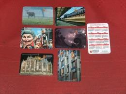 CALENDARIOS PALENCIA 2014 - Calendarios