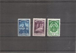 Russie ( 1246/1248 X -MH) - 1923-1991 UdSSR