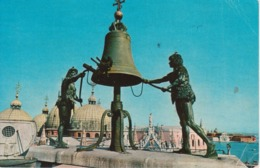 VENEZIA - I MORI - VIAGGIATA 1968 - FORMATO PICCOLO - Venezia