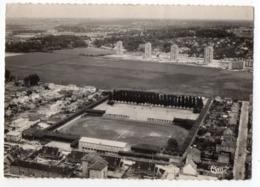 VILLENEUVE SAINT GEORGES -- Vue Aérienne --Le Stade (football) ........pas Très Courante - Villeneuve Saint Georges