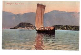 REF 447 : CPA Italie Bellagio Lago Di Como - Italie