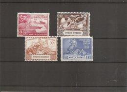 Bornéo Du Nord - UPU ( 276/279 XXX -MNH) - Nordborneo (...-1963)