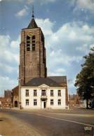 CPM - MOL - Kerk En Gemeentehuis - Mol