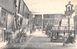 LOUVAIN - L'Hôtel De Ville, Le Musée - Leuven