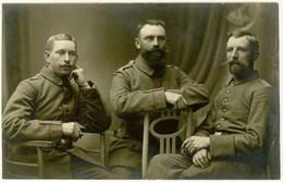 AK Foto Soldaten Von Raphael Warschau   (2674 - Militares