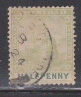 TRINIDAD Scott # 92 Used - Trinidad & Tobago (...-1961)