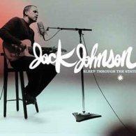 Jack Johnson- Sleep Through The Static - Music & Instruments