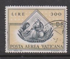Vatican City AP 58  1971 The Evangelists .300 Lire Bistre,used - Vatican