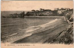 4PS 723 CPA - BIARRITZ - LA COTE DES BASQUES - Biarritz