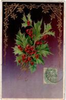 4OPS 132 CHRISTMAS - Noël