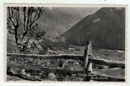 Suisse // Schweiz // Switzerland //  Valais //  Val De Bagnes, Vu De Levron - VS Valais