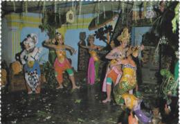BALI - The Ramayana Ballet - Indonesia
