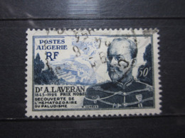 VEND BEAU TIMBRE D ' ALGERIE N° 306 !!! - Used Stamps