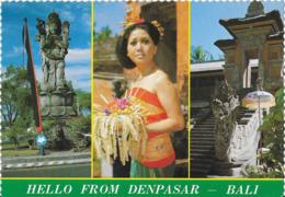 BALI - Hello From Denpasar - Indonesia