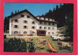 Modern Post Card Of  Hotel Danis,Lenzerheide,Graubünden, Switzerland.A28. - GR Grisons