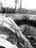 LYON LE BRITANNIA PHOTO DE PRESSE  A.I.G.L.E.S.  FORMAT 20 X 15 CM INAUGURATION CHANTIER - Orte