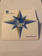 Caribbean General Card In Folder - Telefoonkaarten