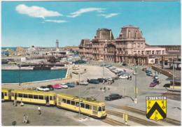 Gf. OSTENDE. La Gare. 933-89 - Oostende