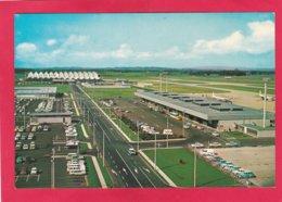 Modern Post Card Of Airport,Auckland, New Zealand,A29. - New Zealand